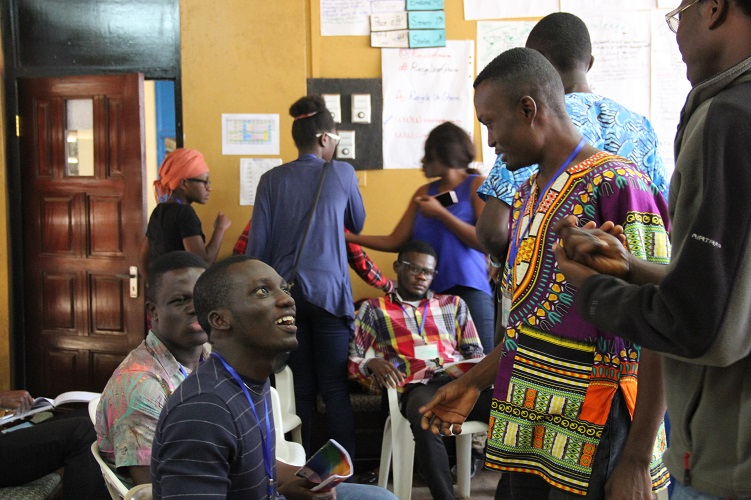 Day 3 In Accra: Plastic Knowledge and Waste Management